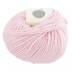 BC Garn Semilla Grosso light pink