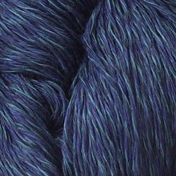 Karen Noe Design Linea Hør dunkelblau