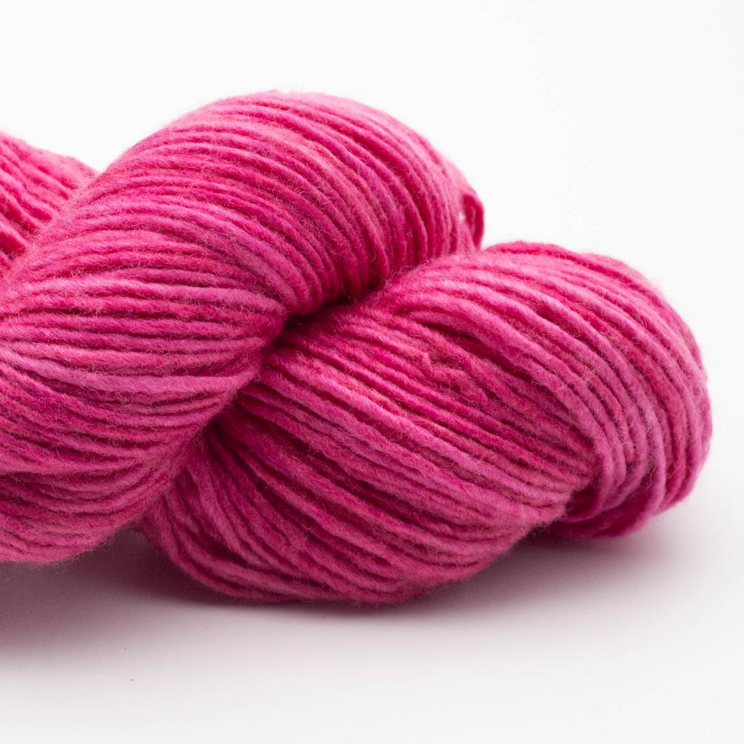 Manos del Uruguay Silk Blend - ensfarvet CactFlower3211