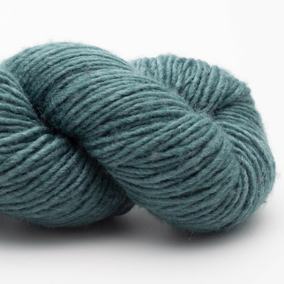 Manos del Uruguay Silk Blend - ensfarvet Steel3029