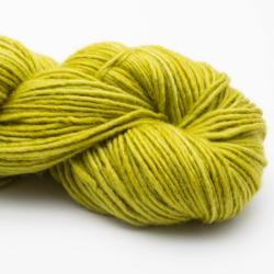 Manos del Uruguay Silk Blend - ensfarvet Citric3068
