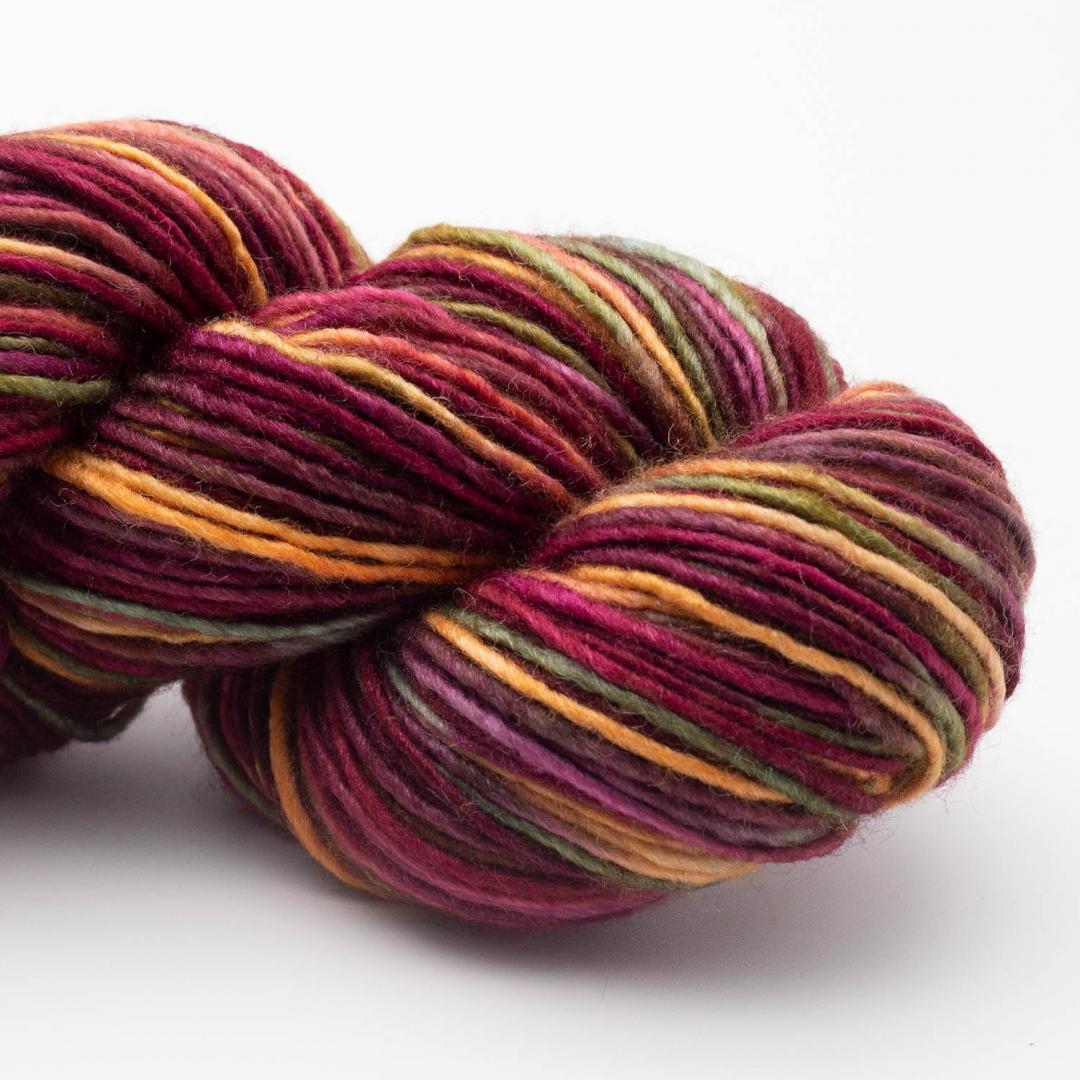 Manos del Uruguay Silk Blend - meleret Woodland3109