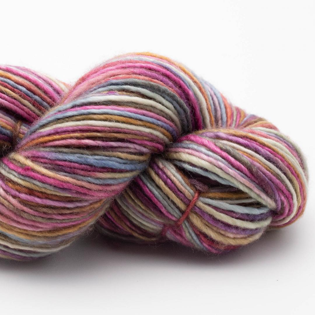 Manos del Uruguay Silk Blend - meleret Wildflowers3113