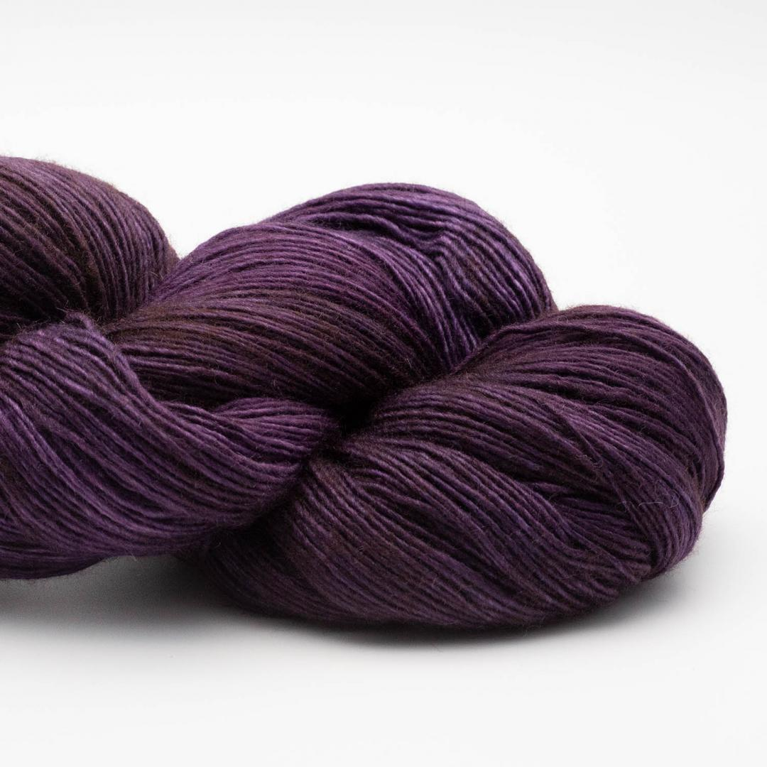 Manos del Uruguay Silk Blend Fino AmethystE416