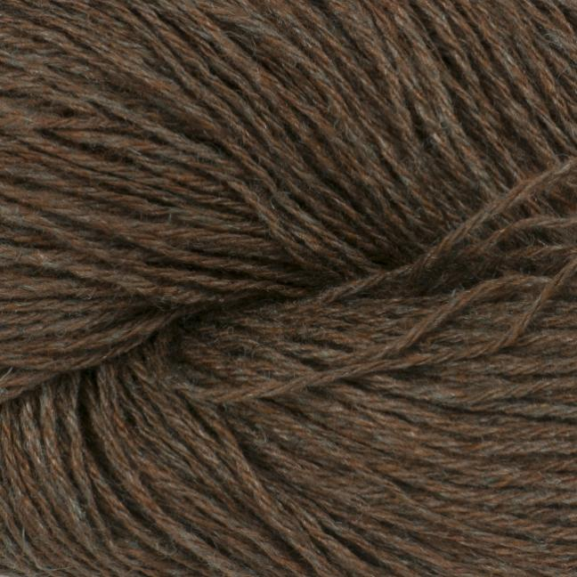 BC Garn Colori chestnut
