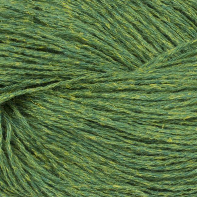 BC Garn Colori green turqoise