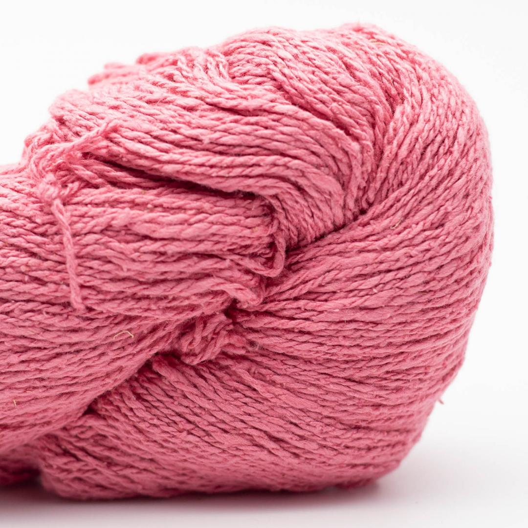 BC Garn Soft Silk dusty pink