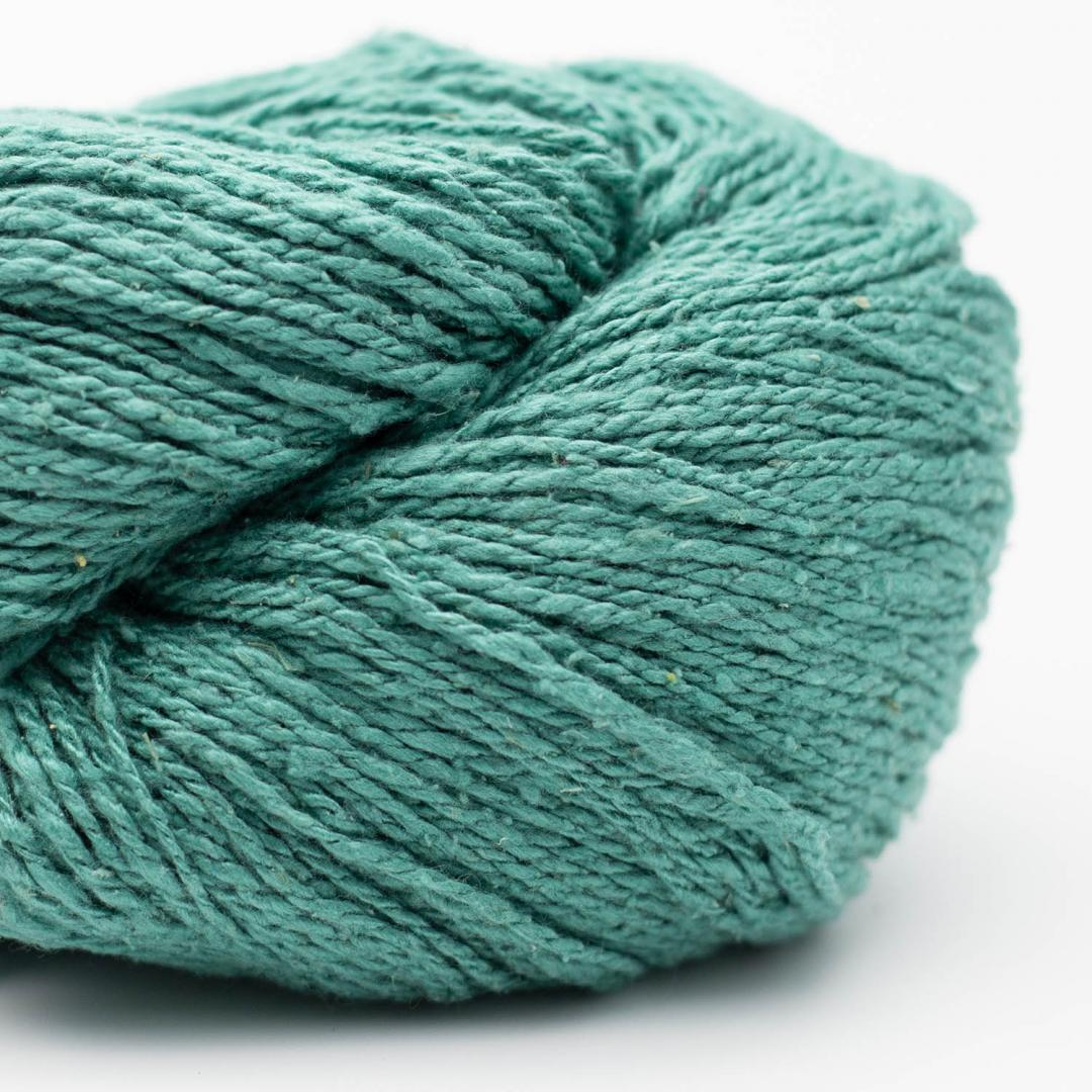 BC Garn Soft Silk eukalyptus
