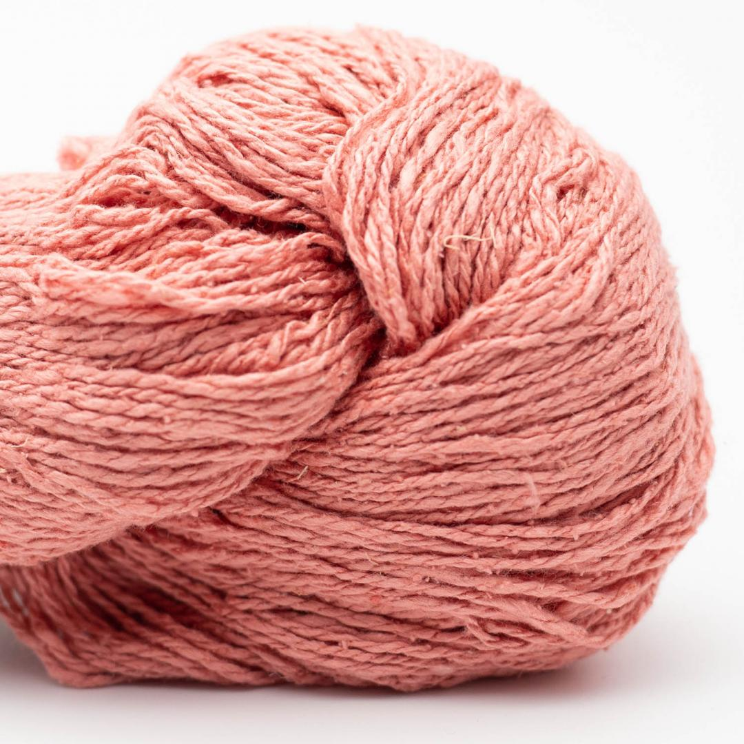BC Garn Soft Silk salmon
