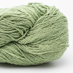 BC Garn Soft Silk light green