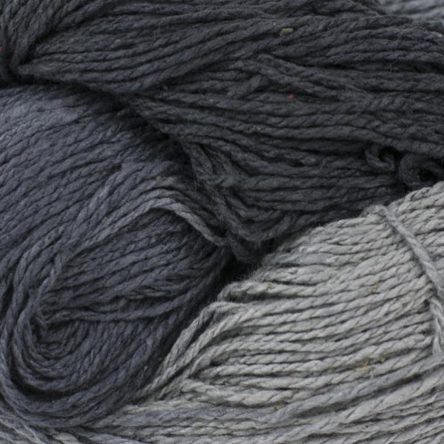 BC Garn Soft Silk handpaint brown-mix