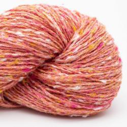 BC Garn Tussah Tweed copper
