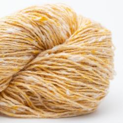 BC Garn Tussah Tweed lemon