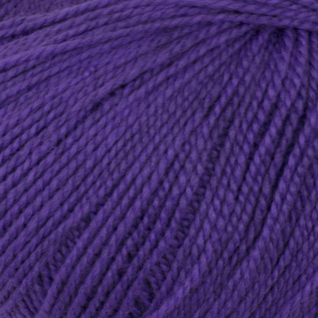 BC Garn Semilla violet