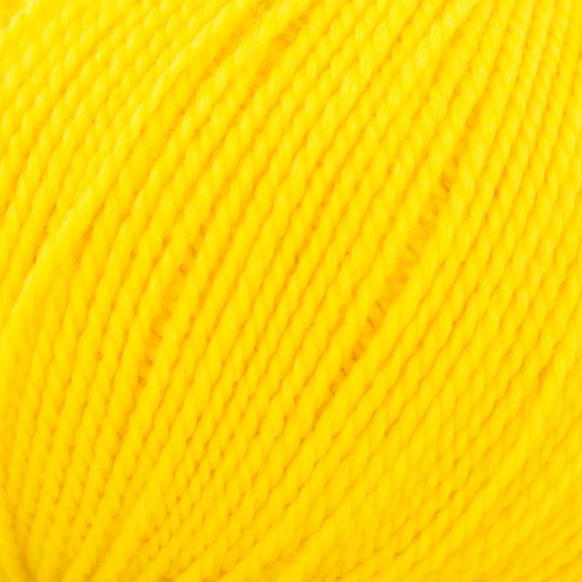BC Garn Semilla sunny yellow
