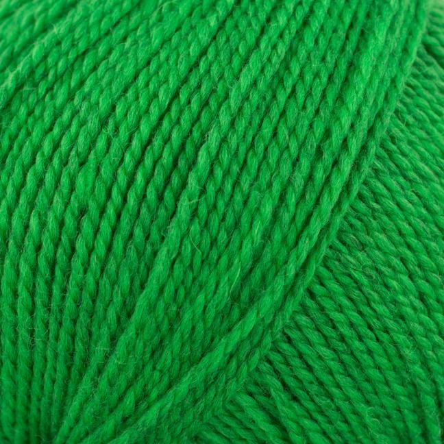 BC Garn Semilla grashopper green