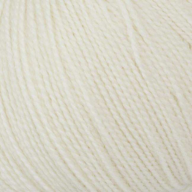 BC Garn Semilla Fino white