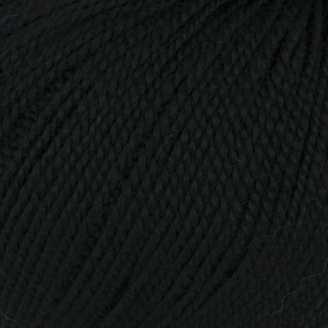BC Garn Semilla Fino black