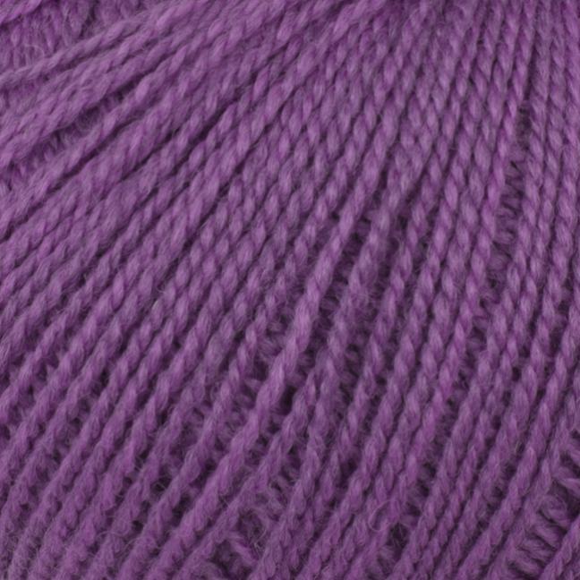 BC Garn Semilla Fino purple