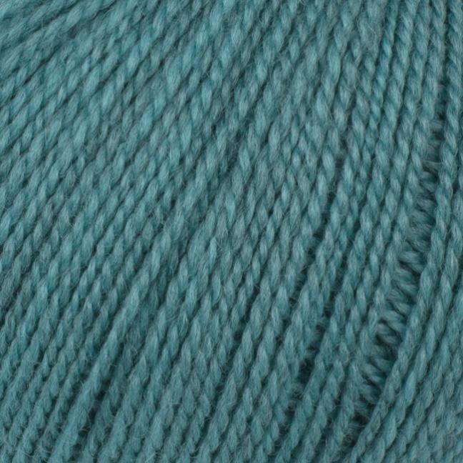 BC Garn Semilla Fino turquoise