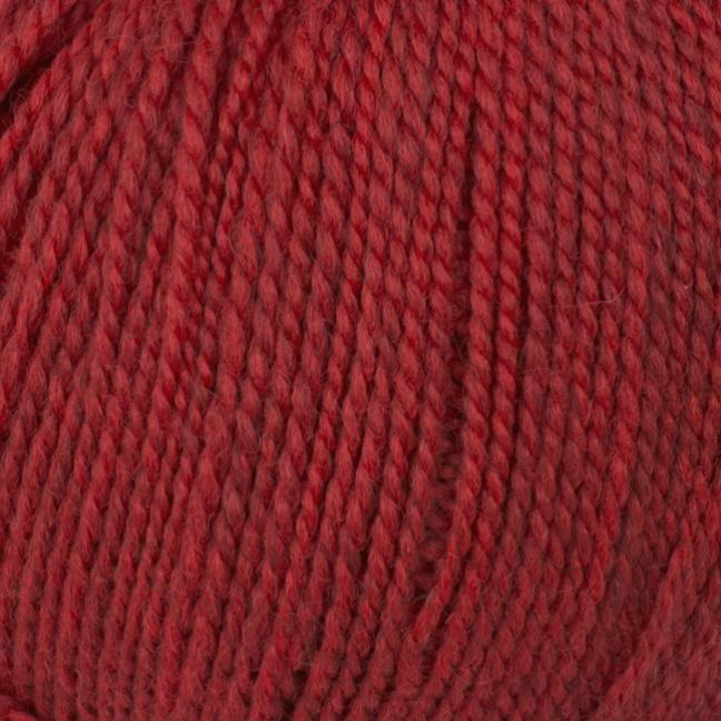 BC Garn Semilla Fino red