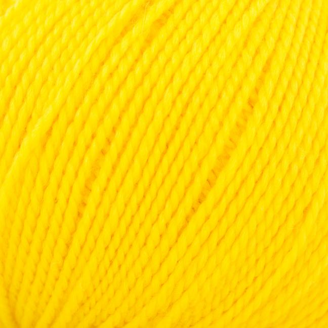 BC Garn Semilla Fino yellow