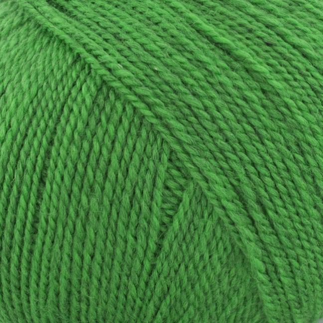 BC Garn Semilla Fino grashopper green
