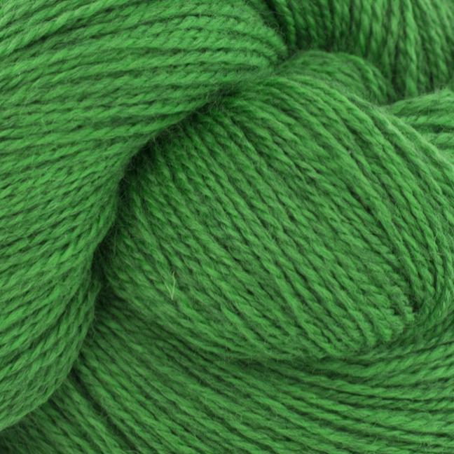 BC Garn Semilla Extra Fino grashopper green