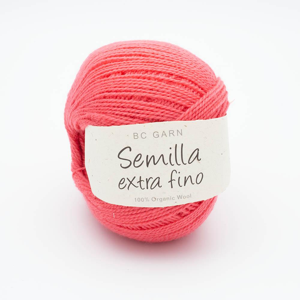 BC Garn Semilla Extra Fino