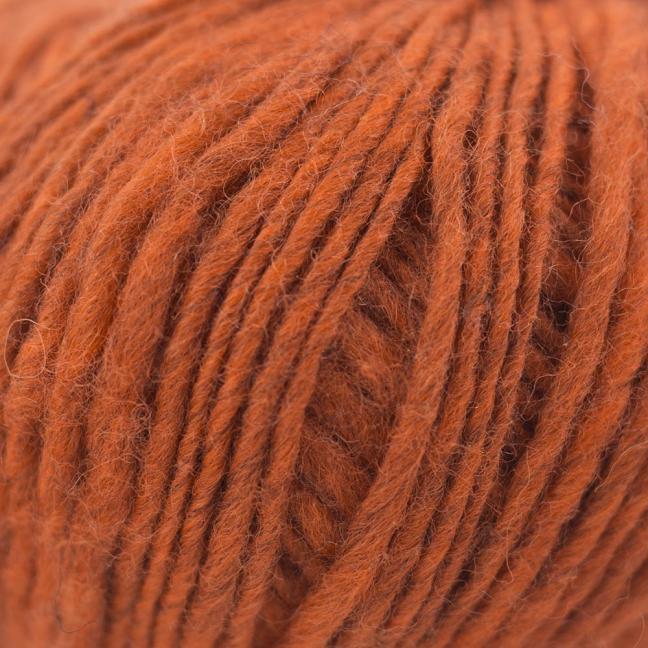 BC Garn Semilla Flamé copper