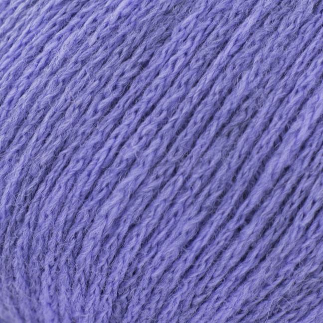 BC Garn Semilla Cablé violett