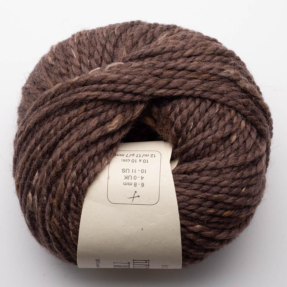 BC Garn Hamelton Tweed 2 taupe