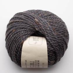 BC Garn Hamelton Tweed 2 graphite