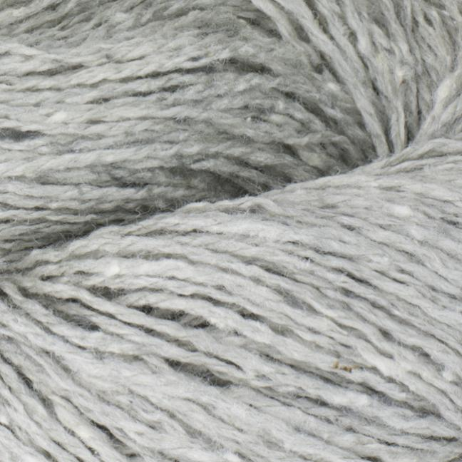 BC Garn Sarah Tweed light grey