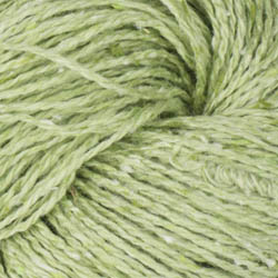 BC Garn Sarah Tweed spring green