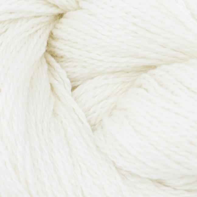 BC Garn Silkbloom Extra Fino natural white