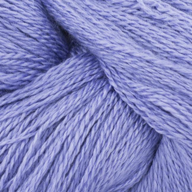 BC Garn Silkbloom Extra Fino dark violet