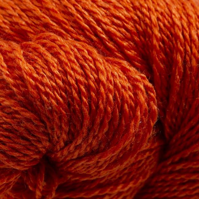 BC Garn Silkbloom Extra Fino orange