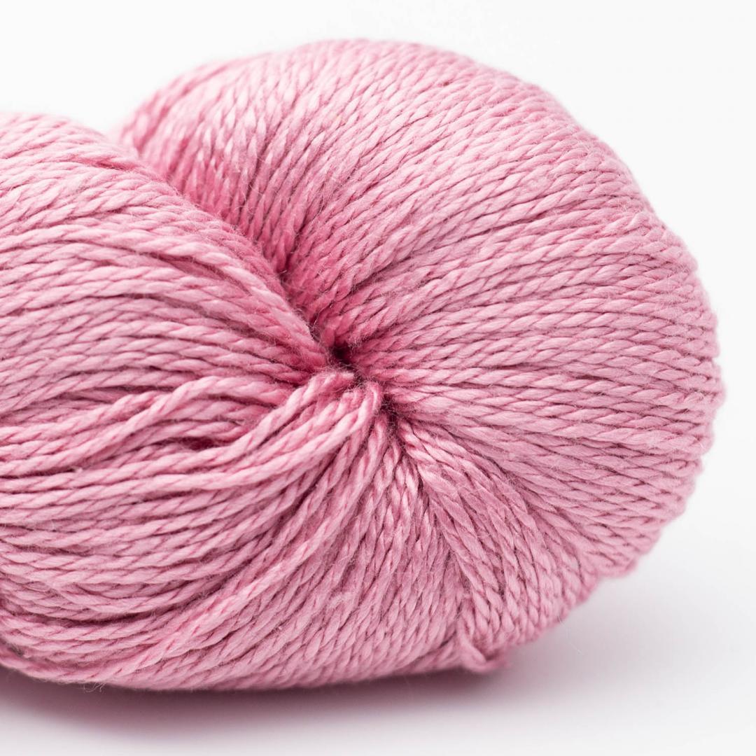 BC Garn Jaipur Silk Fino baby pink