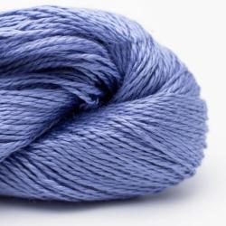 BC Garn Jaipur Silk Fino violet blue
