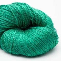 BC Garn Jaipur Silk Fino froggy green