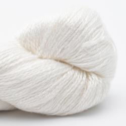 BC Garn Jaipur Silk Fino snow white