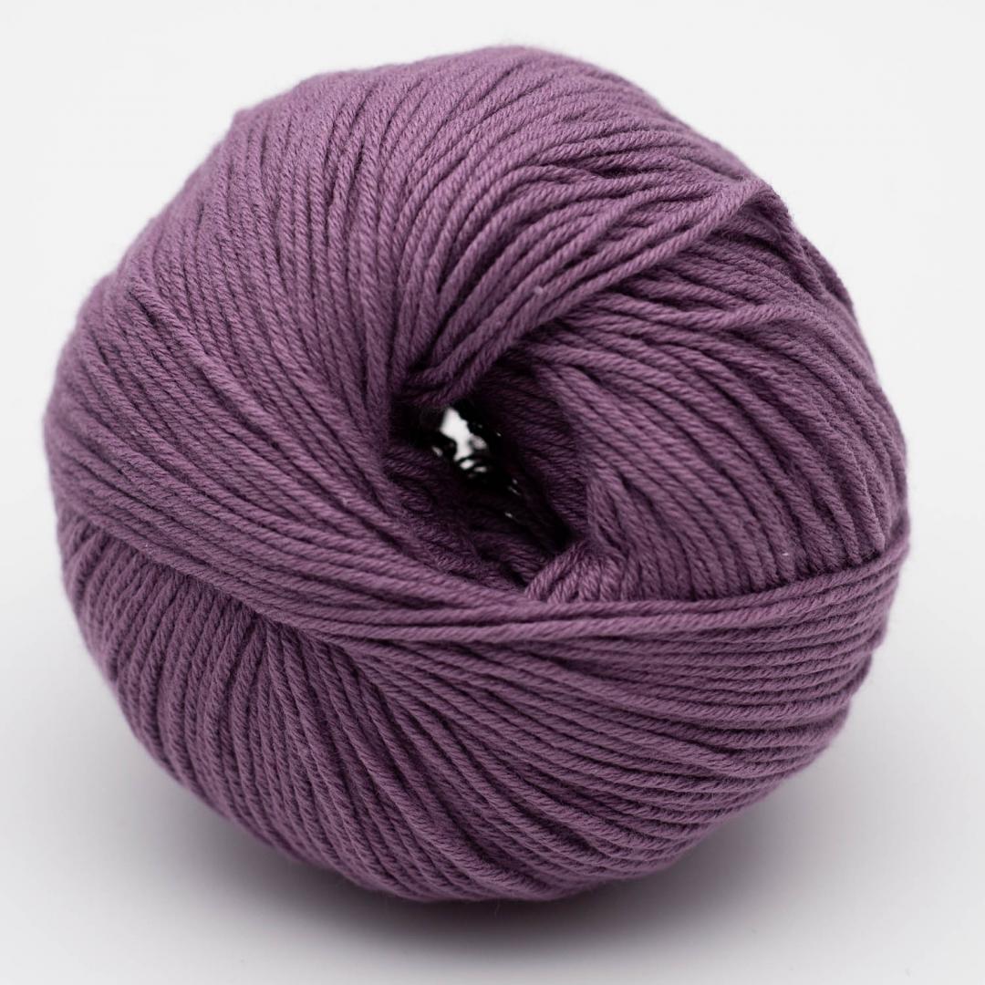 BC Garn Alba purple