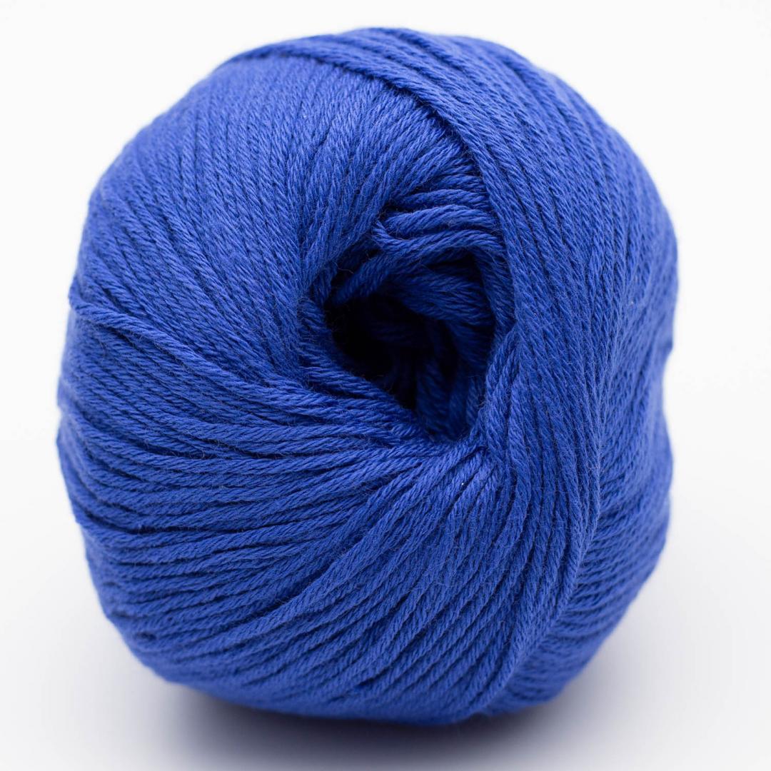 BC Garn Alba royal blue
