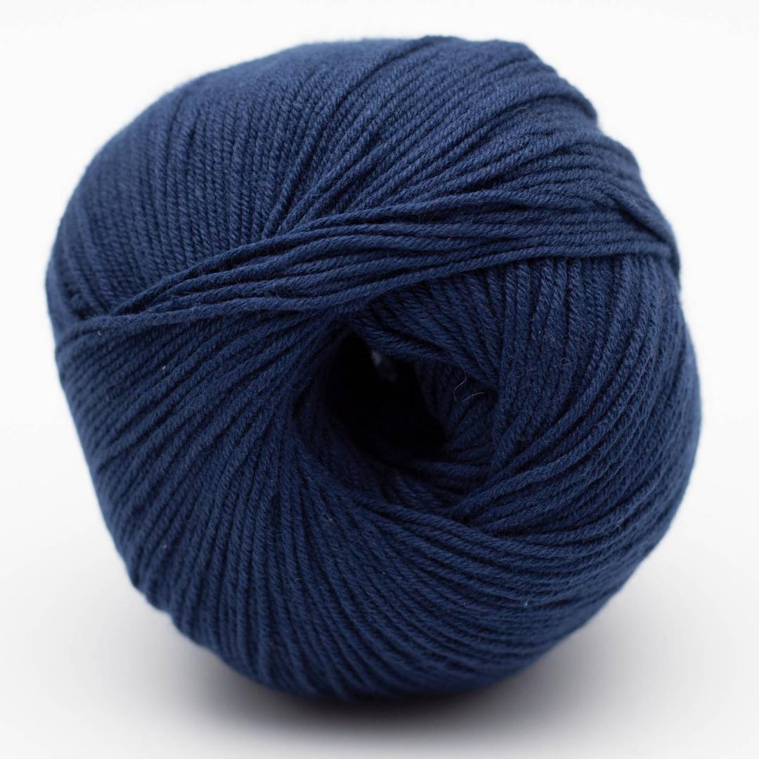 BC Garn Alba smokey blue