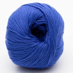 BC Garn Alba GOTS royal blue
