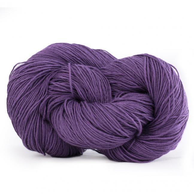 BC Garn Alba Fino purple