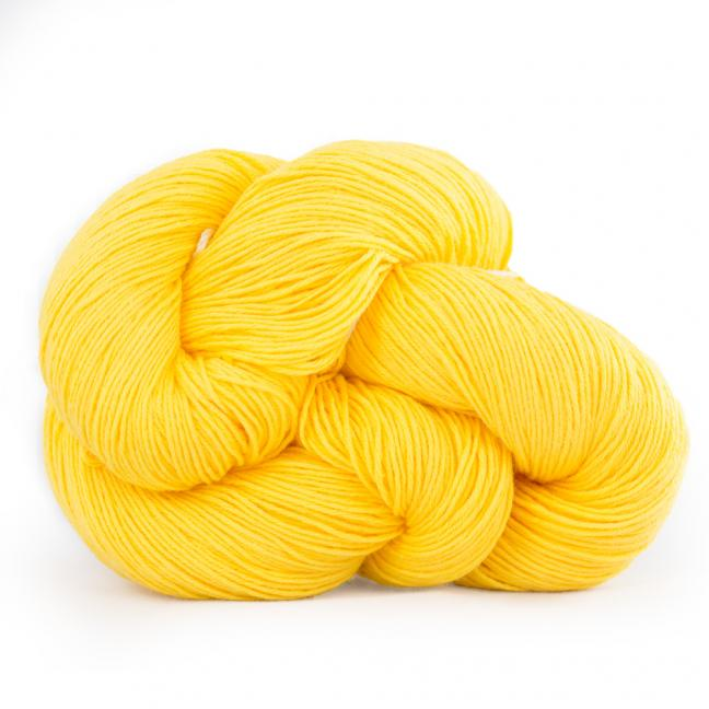 BC Garn Alba Fino sun yellow