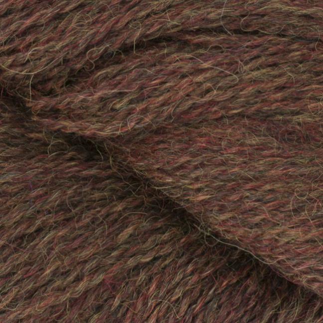 BC Garn Babyalpaca medium brown
