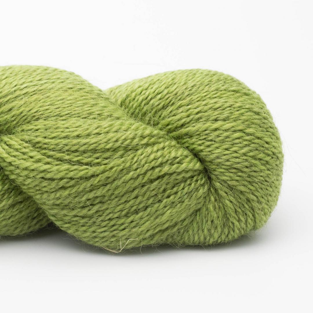 BC Garn Babyalpaca light green